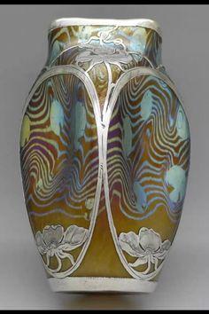 Jutta Sitke And Koloman Pots Ceramic C 1901 1902