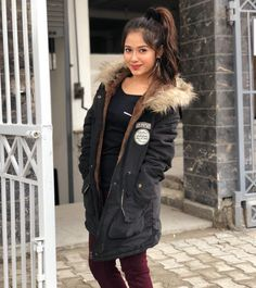 Jannat Zubair Rahmani Age, Biography, Height, Wiki And Stylish Girls Photos, Stylish Girl Pic, Most Beautiful Indian Actress, Beautiful Actresses, Cute Images Hd, Hd Images, Teen Celebrities, Celebs, Girl Trends