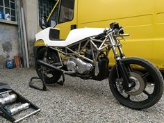 Space Frame, Racing Motorcycles, Frames, Bike, Vehicles, Classic, Vintage, Design, Motorbikes