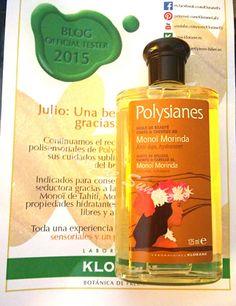 Aceite de belleza Polysianes