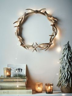10 Steps To A Stylish Christmas by Jen Stanbrook | The Oak Furniture Land Blog