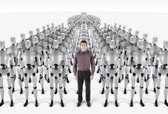 Roboty - przyjaciele czy wrogowie?