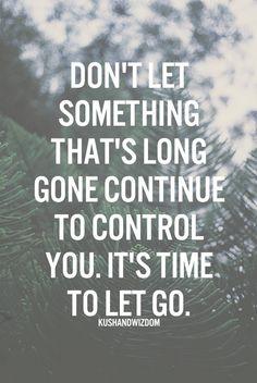 Es dificil, cuando no estaba en mis planes, pero cada dia es un paso mas.The Good Vibe