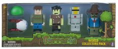 Terraria Toys Now Available! - News - Terraria