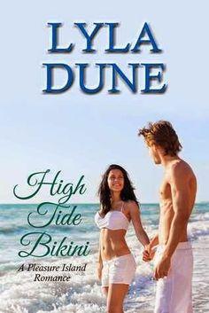 Krazy Book Lady: High Tide Bikini by Lyla Dune - Review