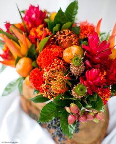 Fotos: Giselly Gonçalves | Arranjos Florais: Camila K. | Realização: Vestida de Noiva
