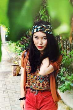 Sun In a Golden Cup | Fashion and Lifestyle Blog in Vietnam: outfits