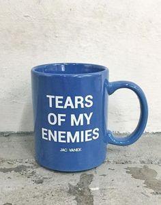 Ha! Best mug :D
