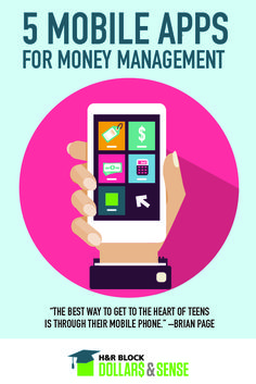 Mobile apps to help with money management decisions #holidayspending #lists #tools