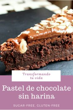 Healthy Dessert Options, Healthy Deserts, Healthy Sweets, Diet Desserts, Delicious Desserts, Doce Light, Vegan Pastries, Sweets Recipes, Recipes Dinner
