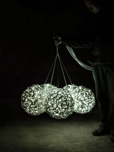 unique home lighting | Unique Modern Home Decor by Design Studio MAEZM , 10.0 out of 10 based ...