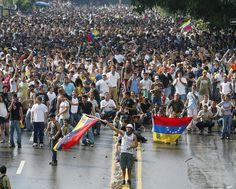 La #Resistencia anuncia para el día jueves Santo #PROTESTAS de #RECHAZO al Régimen en todos los Municipios de #Venezuela /// Napoleón Bravo (@napoleonbravo) | Twitter