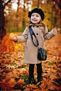 A Sunday stroll in Autumn