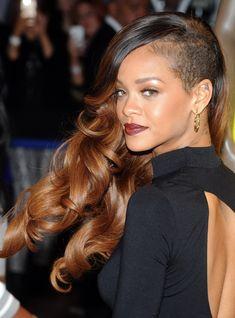 Rihanna Hairstyles, Undercut Hairstyles, Short Bob Hairstyles, Undercut Pixie, Shaved Hairstyles, Pixie Haircuts, Cute Hairstyles For Kids, Cool Haircuts, Pretty Hairstyles