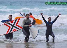 Check out our Surf clothing here! http://ift.tt/1T8lUJC Buscamos personas que quieran probar este deporte y forma de vida y como objetivo nos marcamos la diversión y esas sonrisas que marcarán tu momento!!!  #ohanasurfcamp #surfcamp #enjoy #nature #beach #ohanasurfcampmoments #surf #picoftheday #instamoment #instagram #surflife #roxy #quiksilver #beach #softboards #alexsurcoach #cadiz #spain #andalucia #turismoactivo #turismo #destinosurfero #sonrisas #moments