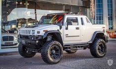 Hummer single cab — Hummer л. Hummer Cars, Hummer Truck, 6x6 Truck, Hummer H3, Suv Trucks, Suv Cars, Sport Cars, Truck Accesories, Best Luxury Cars
