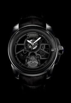 Cartier Black