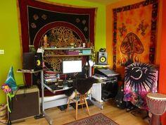 36 Best Hippie Room Images