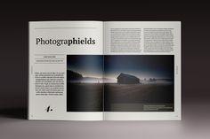 Brogazine Indesign Template by Luuqas Design on @creativemarket