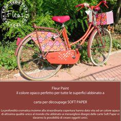 La bicicletta rivist