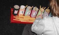 casellario dei fuselli Counting Activities, Motor Activities, Motor Skills, Math, Video, Minis, Google, Activities For Kids, Math Resources