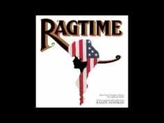 """'I Could Love A Million Girls' From """"Ragtime"""" (1981) - Performed By Donald O'Conner"""