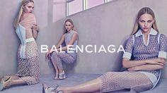 Campaigns - Balenciaga