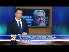 Soros Plan To Flood America With Muslim Refugees Exposed By Local Reporter - Downstream Politics