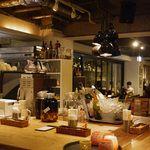 (千駄ヶ谷)グッドモーニングカフェ