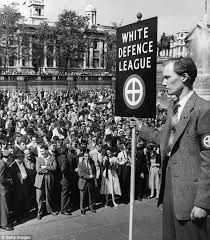 Image result for notting hill race riots 1958