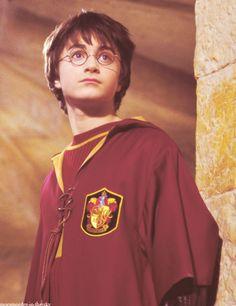 Quidditch Robes
