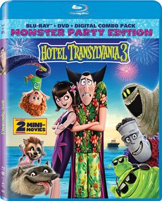 This Halloween you can throw the ultimate Monster Party with a little help from Hotel Transylvania Hotel Transylvania 3 is available on Blue-ray, DVD, and Digital on October 3 Movie, Movie Party, Party Time, Family Movie Night, Family Movies, Hotel Transylvania Movie, Pumpkin Carving Stencils Free, Cinema, Italia