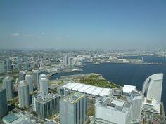 "Camera di ""Royal Park Hotel"", Yokohama Japan (Aprile)"