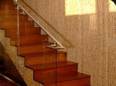 Kirei Board which is manufactured from reclaimed sorghum straw and no-added formaldehyde adhesive. An environmentally friendly substitute for wood