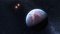 O catálogo da vida extraterrestre | Extraterrestres