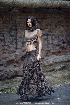 Это вам не валенки валять! / Креатив / Модный сайт о стильной переделке одежды и интерьера