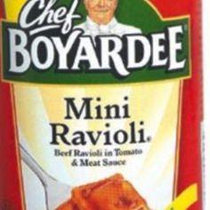 Chef Boyardee Tomato Sauce (Copy Cat)
