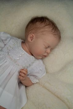 Reborn Baby from Coco by Natalie Blick