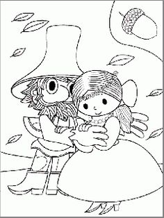 Rumcajs and Manka Super Coloring Pages, Coloring Pages To Print, Coloring Pages For Kids, Coloring Books, Fairy Tale Crafts, School Clubs, Retro Illustration, Craft Stick Crafts, Nursery Rhymes