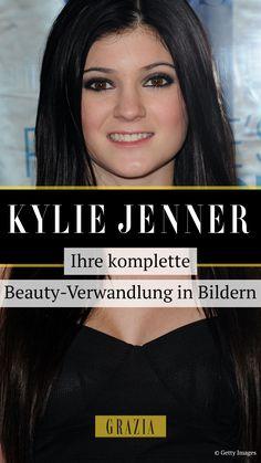 Kylie Jenner hat sich in den vergangenen Jahren komplett verändert. Dass vor allem Schönheitsoperationen und Unterspritzungen der Grund dafür sind, ist kein Geheimnis. Wir haben die krasse optische Veränderung für euch noch einmal Revue passieren lassen und verraten euch, was die Milliardärin alles hat machen lassen. #grazia #grazia_magazin #kyliejenner #transformation #reality #realitystar #kylie #kylieskin #kyliecosmetics #jenner #kardashian