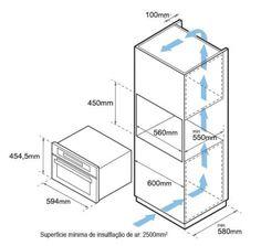 torre de fornos medidas - Pesquisa Google