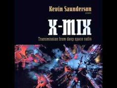 X-Mix 9 Kevin Saunderson - Transmission From Deep Space Radio 1997 Detroit Techno, Progressive House, Deep Space, Founding Fathers, Electronic Music, Over The Years, Cher, Youtube, Minimal