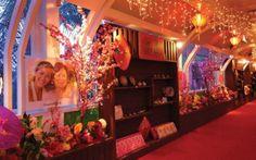 Lunar New Year Celebration – Celebrating family togetherness