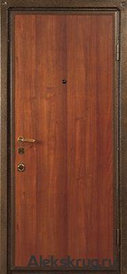установка железной двери в дрезне