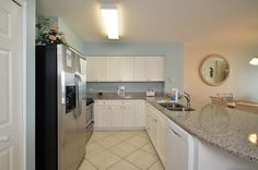 I would love to cook all my family favorites in this newly updated kitchen!