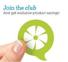 Rewards Club members earn a 15% credit on every Creative Memories purchase!    www.creativememor...