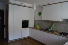 sufit podwieszany w kuchni nad szafkami - Szukaj w Google