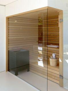 Lap Pools, Indoor Pools, Backyard Pools, Pool Decks, Pool Landscaping, Saunas, Interior Garden, Interior Design, Design Design