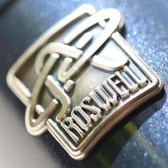 Roswell Microphone