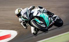 MotoGP Launches FIM Enel MotoE World Cup Electric Racing Championship